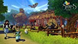 Shiness: The Lightning Kingdom [Online Game Code]
