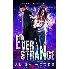 Alisa Woods