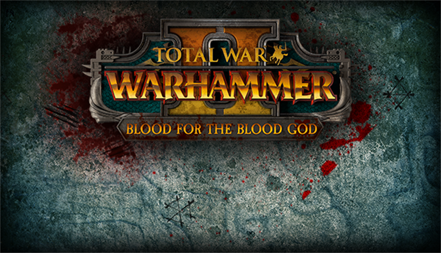 Amazon com: Total War: Warhammer II – Blood for the Blood God II