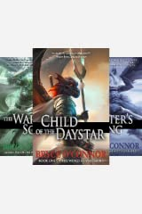 The Wings of War (4 Book Series) Kindle Edition