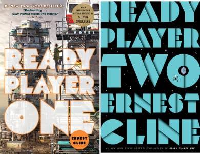 amazon com ready player two a novel ready player one book 2 ebook cline ernest kindle store novel ready player one book 2 ebook