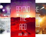 Beyond the Red Trilogy (3 Book Series)