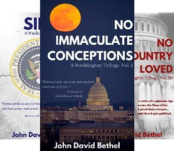 A Washington Trilogy
