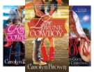 Spikes & Spurs (7 Book Series)