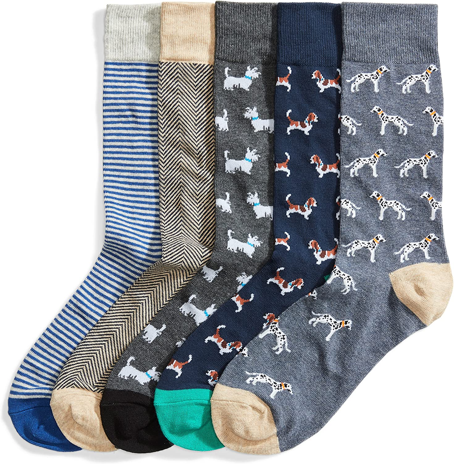 Top 9 Mens Mismatched Food Socks