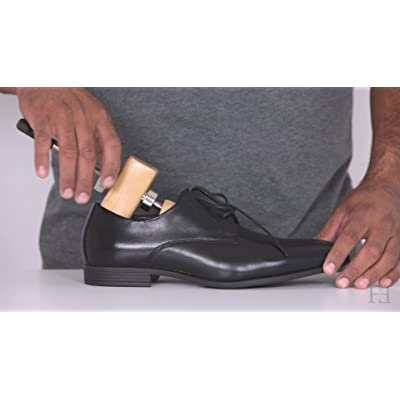 FootFitter Premium Professional 2-Way Shoe Stretcher- Stretches Length and Width - 4015481 , B000PMPTEA , 454_B000PMPTEA , 41.95 , FootFitter-Premium-Professional-2-Way-Shoe-Stretcher-Stretches-Length-and-Width-454_B000PMPTEA , usexpress.vn , FootFitter Premium Professional 2-Way Shoe Stretcher- Stretches Length and Width