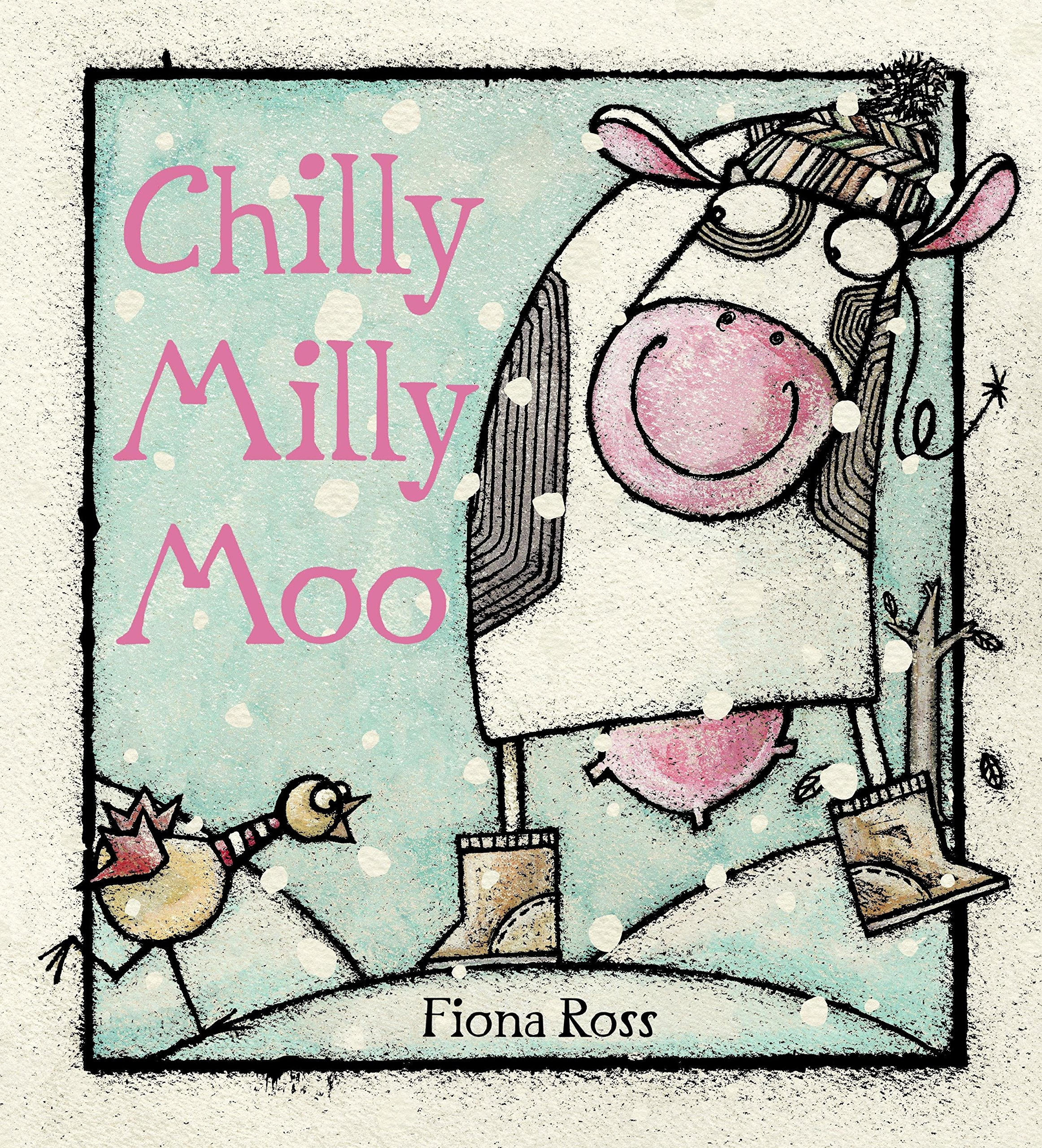Download Chilly Milly Moo ebook