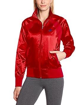 42 Relay Rouge Veste De Pour Nike Femme Survêtement xn78PUH0qw