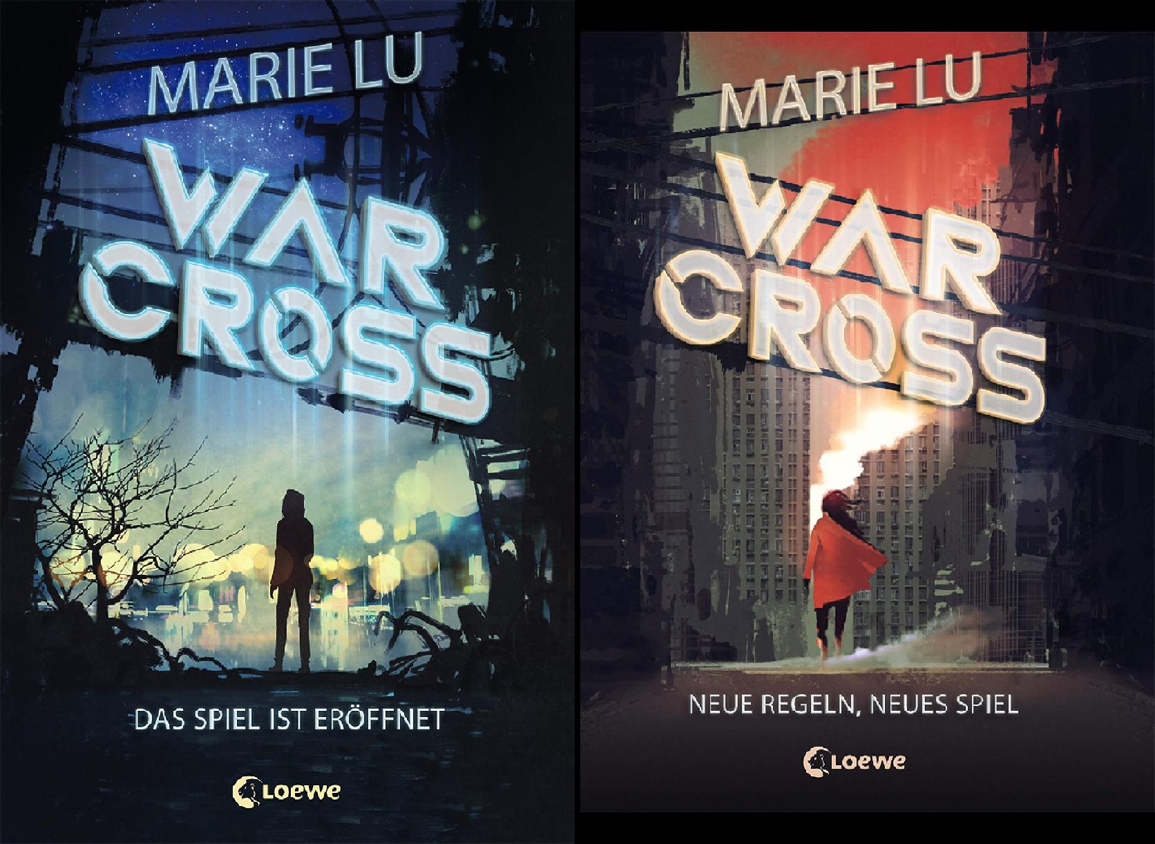 Warcross (Reihe in 2 Bänden) (Kinder Sport Brille Online)
