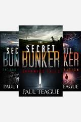 The Secret Bunker Trilogy (3 Book Series) Kindle Edition