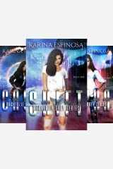 Mackenzie Grey (4 Book Series) Kindle Edition