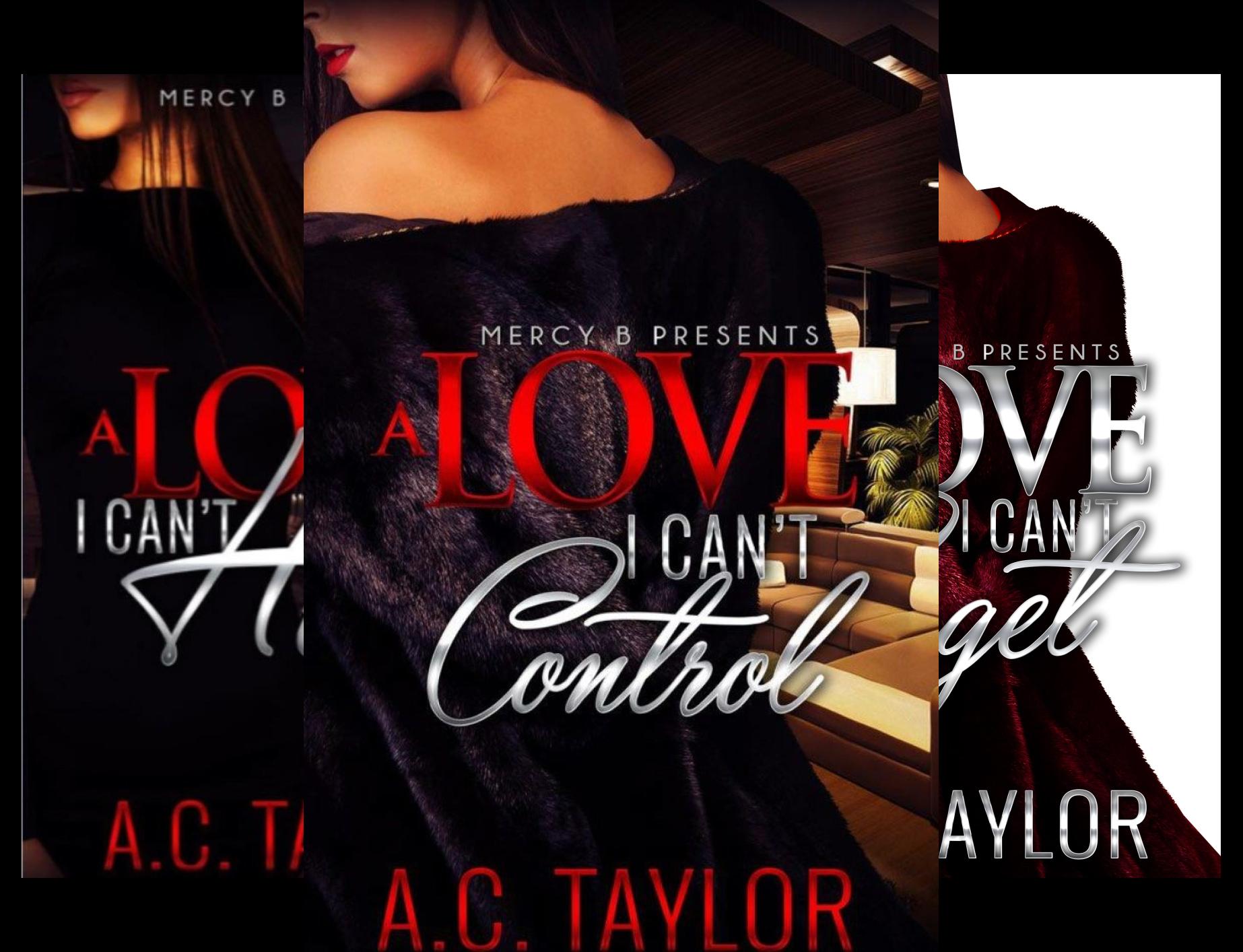 A Love Series (3 Book Series)