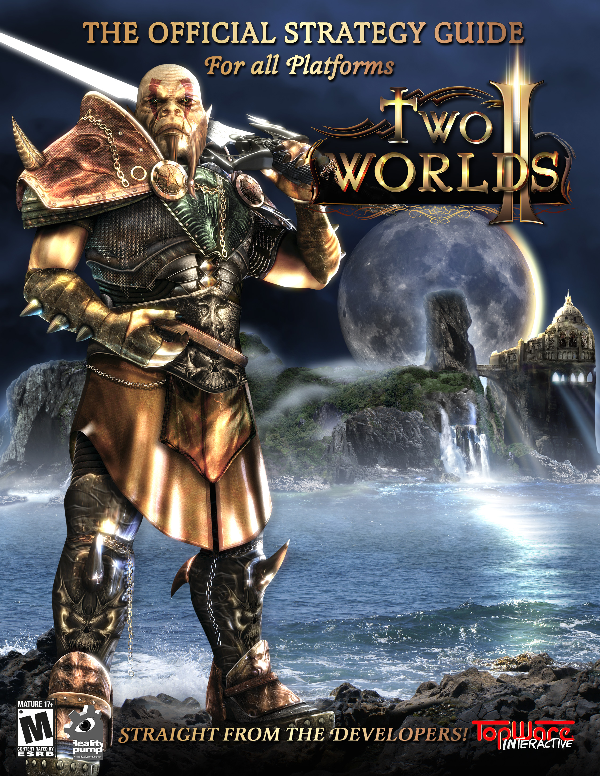 Two Worlds II Strategy Guide [DLC] [Steam]