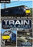 Train Simulator: ScotRail Class 68 Loco Add-on [Online Game Code]