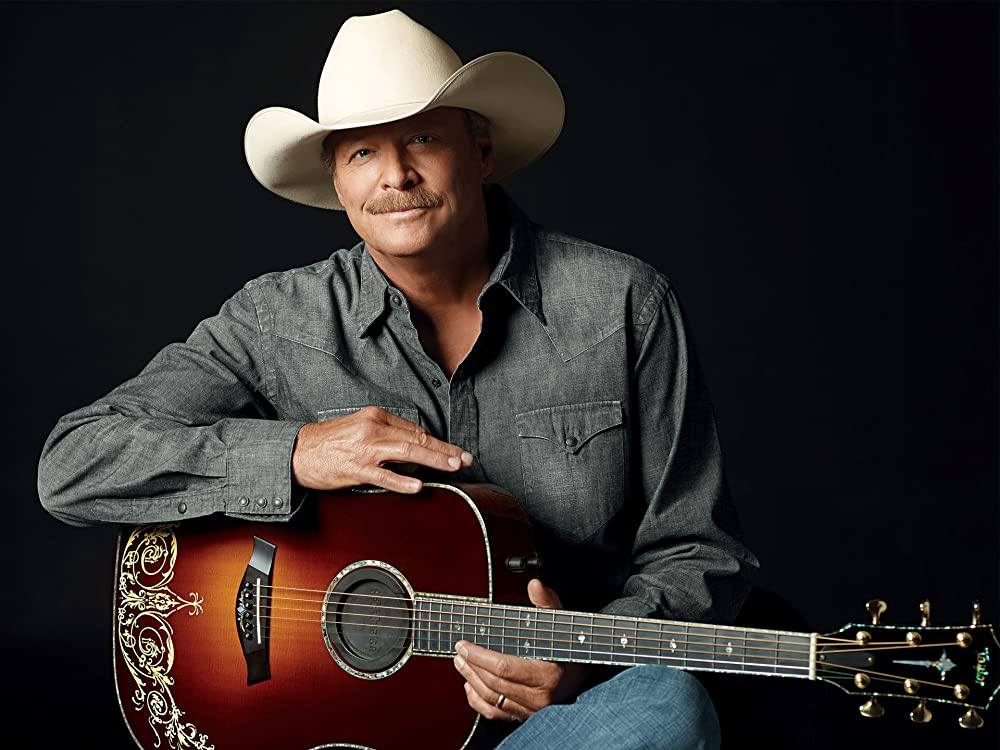 Alan Jackson On Amazon Music