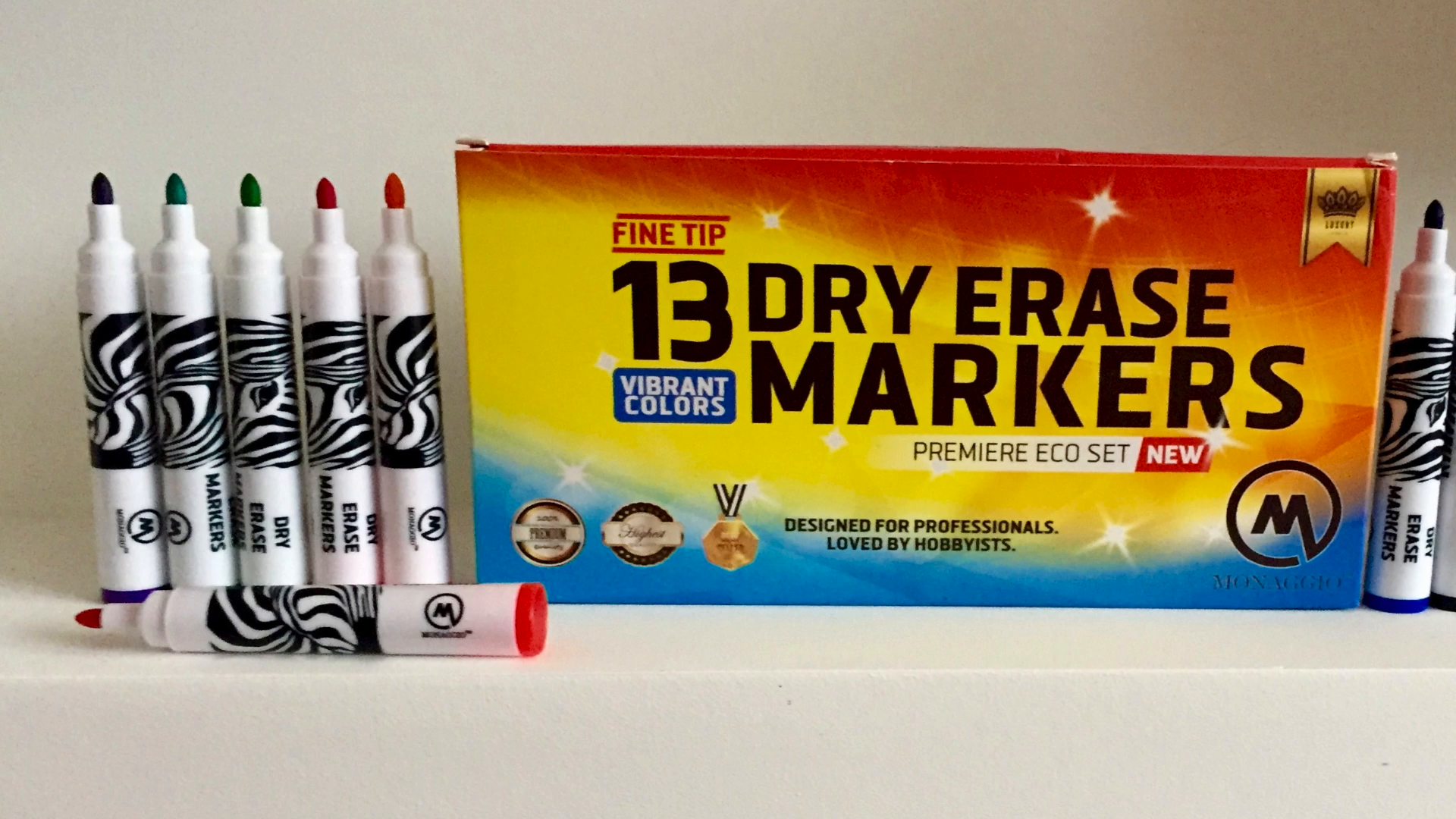 Amazon.com: Customer reviews: Dry Erase Markers for
