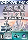 Anno 2070 - Complete Edition [Online Game Code]