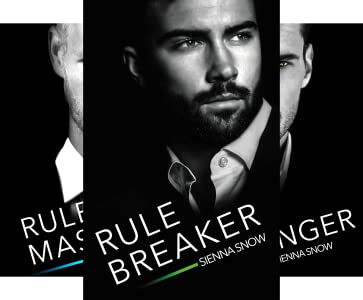 Rules of Engagement (3 Book Series)