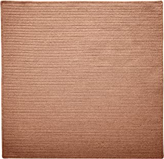 product image for Colonial Mills Westminster Area Rug 7x7 Taupe