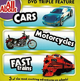 All About Cars >> Amazon Com All About Cars Motorcycles Fast Trains Hard Hat Harry