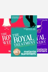 The Crown Jewels Romantic Comedy Series (3 Book Series) Kindle Edition