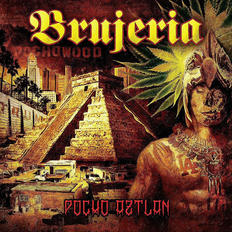 Cassette : Brujeria - Pocho Aztlan (Limited Edition, Digipack Packaging)