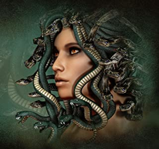 Medusa Stone