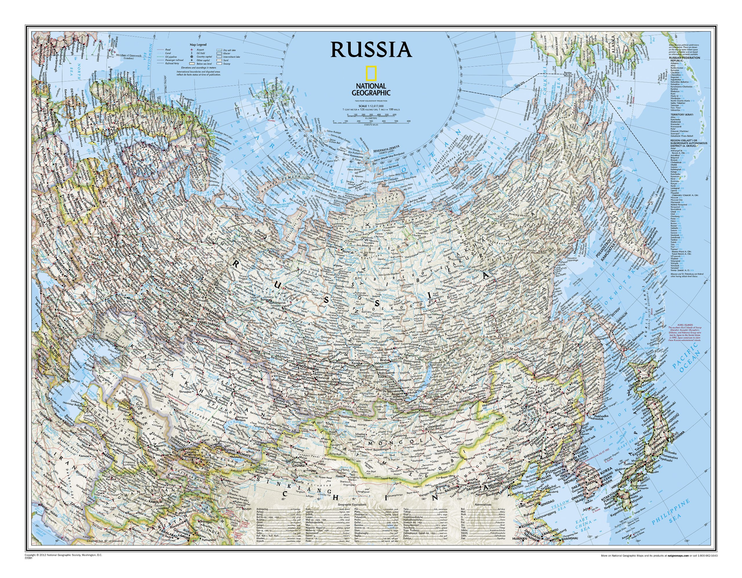 furthermore Map of European Russia   Nations Online Project besides Chart of Russia's fortification of the Arctic   Business Insider moreover Russia Large Color Map likewise Russia and the Former Soviet Republics Maps   Perry Castañeda Map as well  additionally  further show me a map of russia – trackurls info likewise Russia Clic Wall Maps Countries   Regions  National Geographic as well  moreover Central Russia   Ethnologue also  further NICHOLAS and ALEXANDRA   A Map of the Russian Empire in 1913 in addition  further Cuba textbooks show annexed Crimea simultaneously as part of Ukraine additionally . on show map of russia