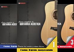 Curso completo de guitarra acústica by Miguel Antonio Martinez Cuellar Miguel Martinez Cuellar Martinez Cuellar,