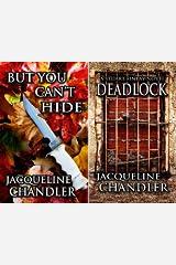 Stuart Finlay Detective Series (2 Book Series) Kindle Edition