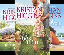 The Blue Heron Series (5 Book Series) by  Kristan Higgins