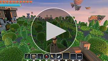 Portal Knights: Amazon.es: Videojuegos