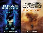 Dead Space Catalyst Epub