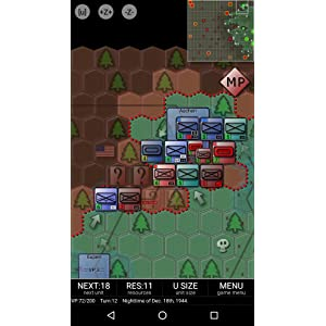 German Ardennes Offensive 1944: Amazon.es: Appstore para Android