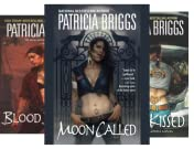 Editions of Blood Bound by Patricia Briggs