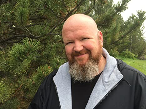 Kevin Hearne