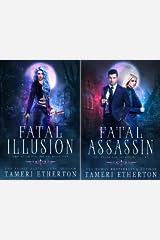 Fatal Fae (2 Book Series) Kindle Edition