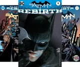 Batman (2016-) (Issues) (50 Book Series)