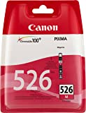 Canon 4542B006 - Cartuchos de tóner, color magenta