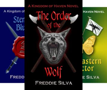 Kingdom of Haven (3 Book Series)