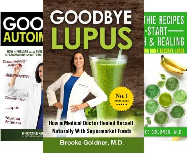 Goodbye Lupus 3 Book Series Kindle Edition