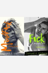 MindF*ck (2 Book Series) Kindle Edition