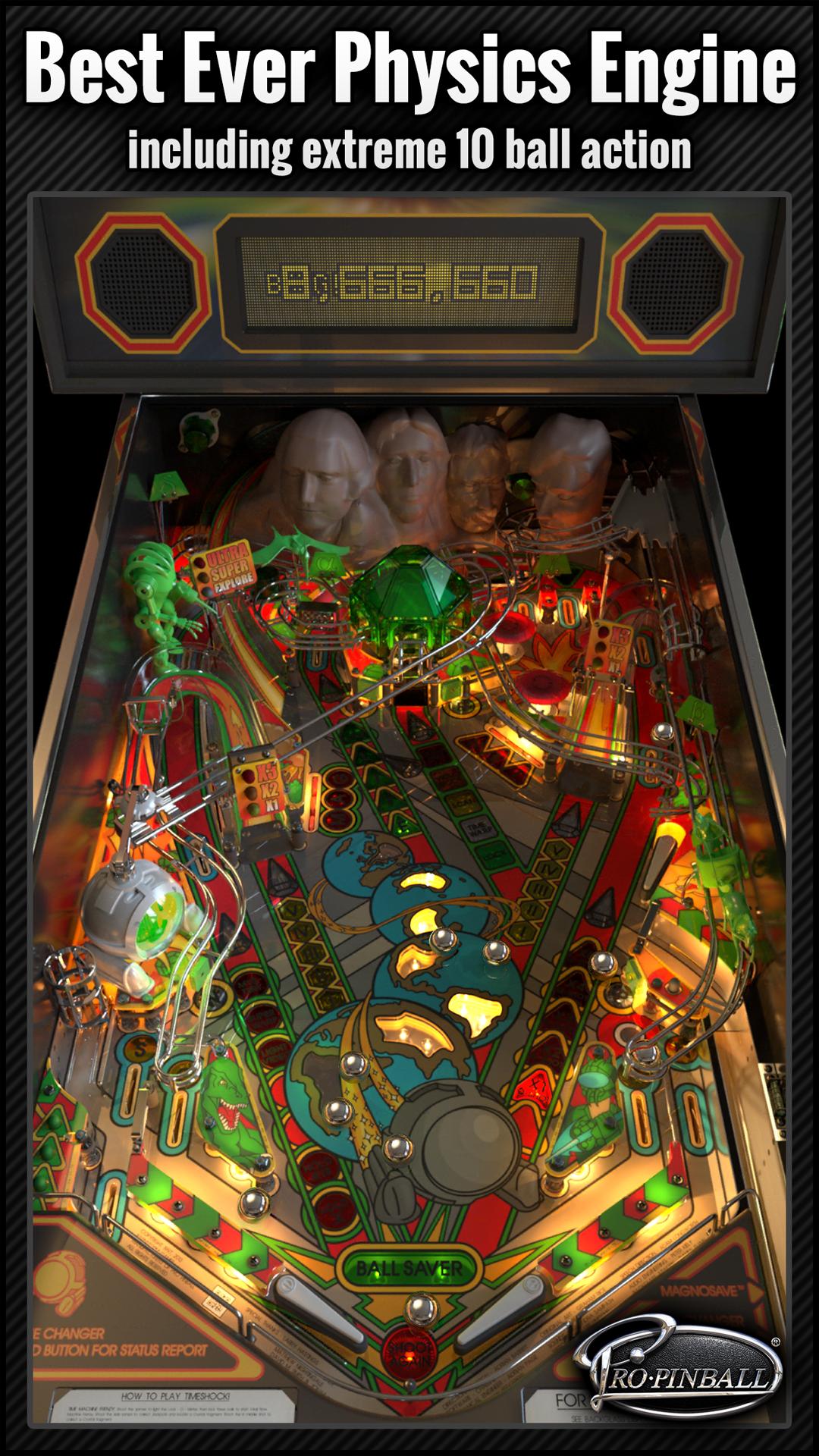 pinball arcade full apk download