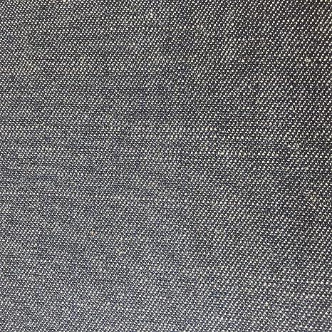 Algodón orgánico tela vaquera tela tejida material VF para prendas de vestir y decoración para el hogar de costura manualidades y textil arte: Ariadne: Amazon.es: Juguetes y juegos