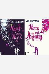 Destination Love (Reihe in 2 Bänden) Kindle Edition