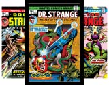 Doctor Strange (1974-1987) (Issues) (50 Book Series)