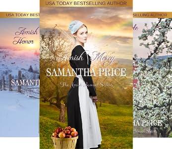 The Amish Bonnet Sisters