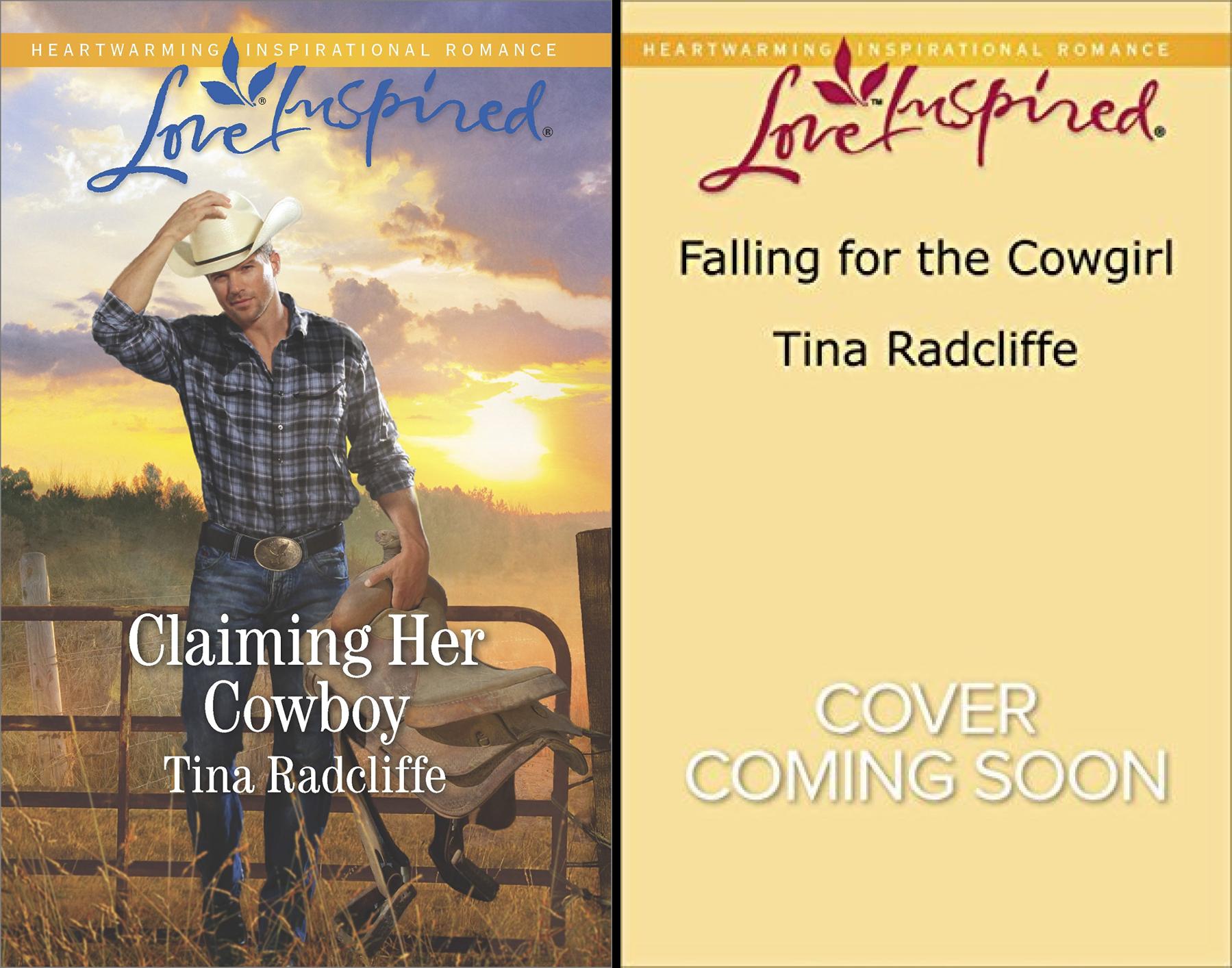 Big Heart Ranch (2 Book Series)