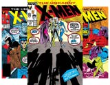 img - for X-Men Collections (28 Book Series) book / textbook / text book