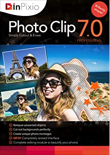 inpixio photo clip 7.0 serial number free